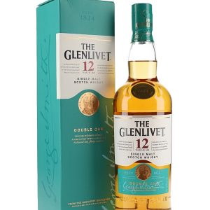 Glenlivet 12YRS
