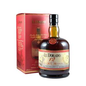 EL Dorado 12YRS