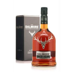 The Dalmore 15YRS