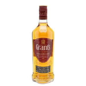 Grant's Family Res