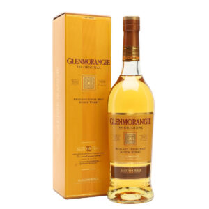 Glenmorangie 10YRS