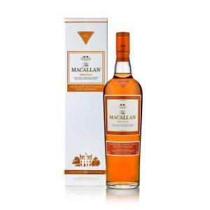 Macallan 1824 Sienna