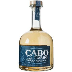 Cabo Wabo Reposado