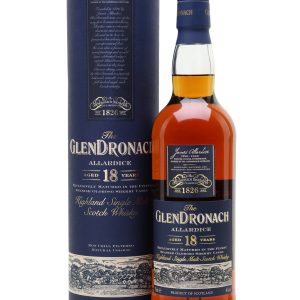 The Glendronach 18YRS