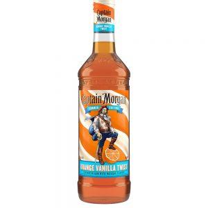 Captain Morgan Orange Vanilla