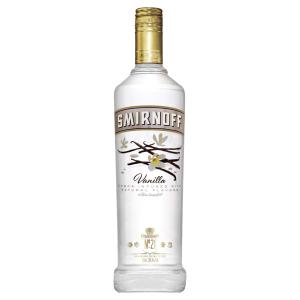 Smirnoff Vanilla