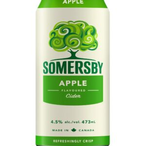 SOMERSBY APPLE 4PKC