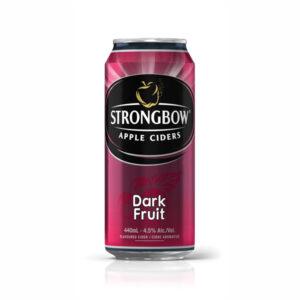 STRONG BOW DARK FRUIT 4PKC