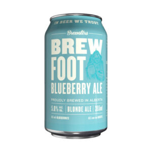 BREWSTERS BLUEBERRY ALE 6PKC