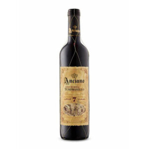 ANCIANO 7 YEAR OLD 750ML