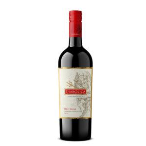 DIABOLICA RED 750ML
