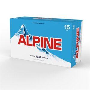 ALPINE 15 CAN