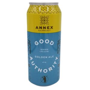 ANNEX GOOD AUTHORITY 4X473ML
