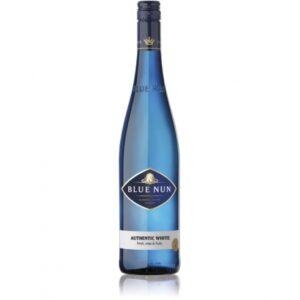 BLUE NUN GERMAN WHITE WINE 750ML