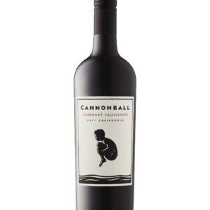 CANNONBALL CABERNET SAUVIGNON 750ML