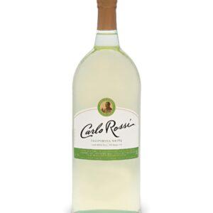 CARLO ROSSI CALIFORNIA WHITE 750ML