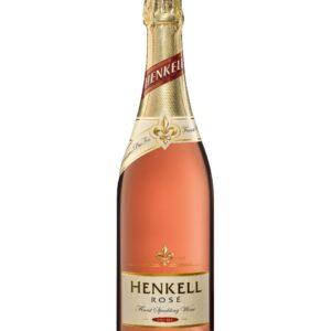 HENKELL ROSE 750ML
