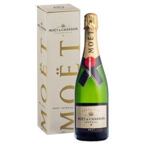 MOET AND CHANDON BRUT IMPERIAL 750ML