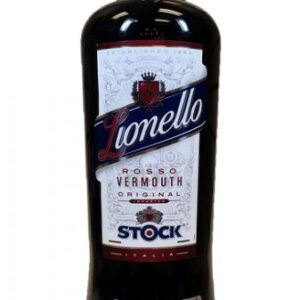 STOCK SWEET RED VERMOUTH 750ML