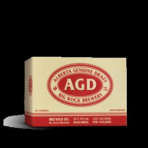 AGD 15PKC – 24PKC