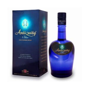 ANTIQUITY BLUE WHISKY 750ML