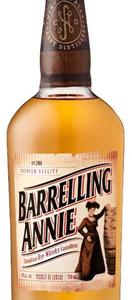 BARRELLING ANNIE 750ML