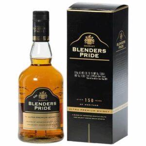 BLENDERS PRIDE 750ML