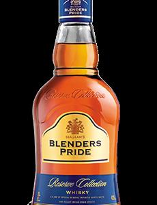 BLENDER'S RESERVE WHISKY 750ML
