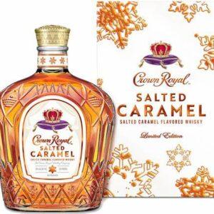 Crown Royal Salted Caramel 750ML