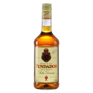 FUNDADOR BRANDY 750ML