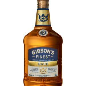 GIBSON FINEST RARE