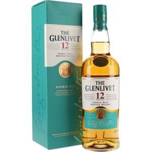 THE GLENLIVET 12YRS