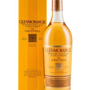 GLENMORANGIE 10YRS 750ML