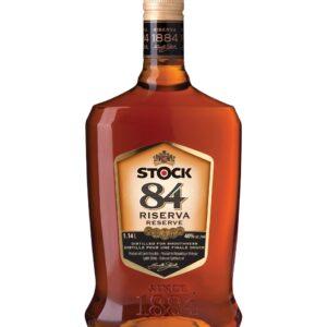 STOCK 84 750ML