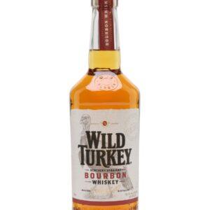 WILD TURKEY 750ML