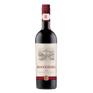 ROODEBERG RED WINE 750ML