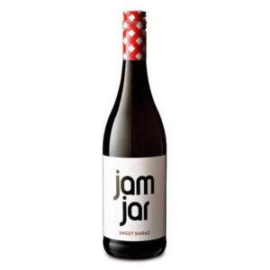 JAM JAR SWEET SHIRAZ 750ML