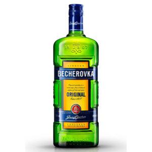 BECHEROVKA 750ML